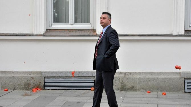 Проблем ли е оставката на Данаил Кирилов за коалицията ГЕРБ-Обединени патриоти?