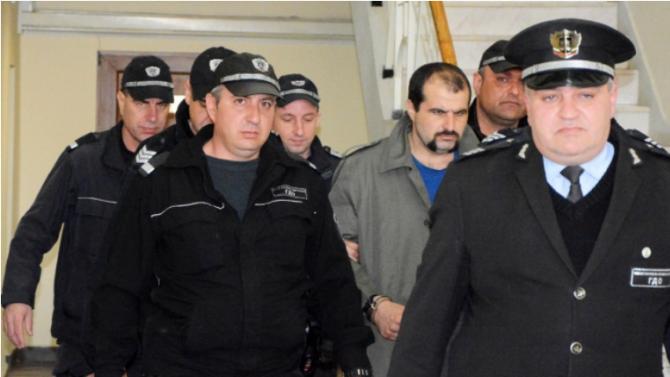 Започва делото срещу бившия легионер Иван Пачелиев, убил фелдшер в село Орешник