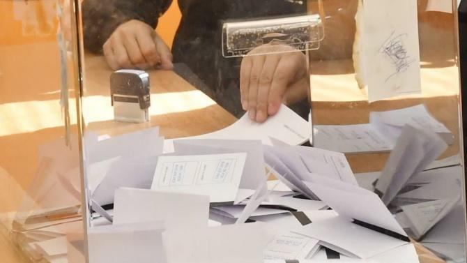 Правната комисия разглежда внесените от ГЕРБ промени в Изборния кодекс