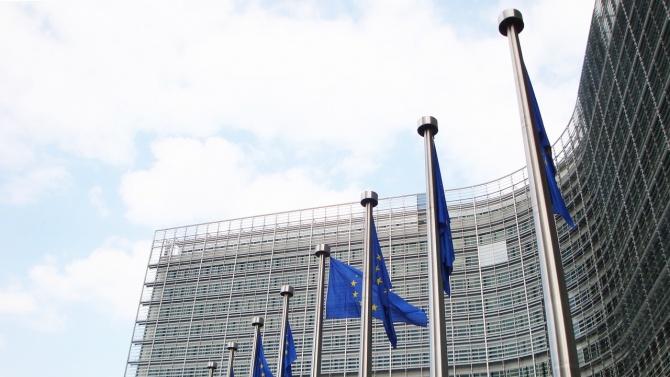 Мърейд Макгинес  е предложен за еврокомисар по финансовите услуги и капиталовите пазари