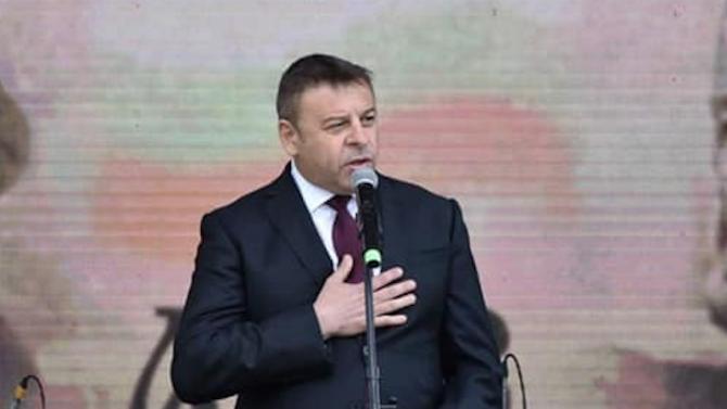 Атанас Камбитов напуска ГЕРБ