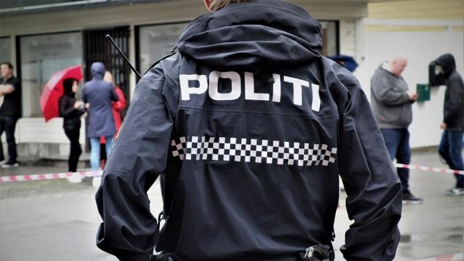 Норвегия задържа един от парижките атентатори