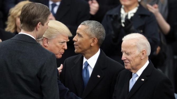 Тръмп и Байдън ще отбележат годишнината от атентатите на 11 септември 2001 г. в Пенсилвания
