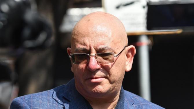 Емил Димитров: МОСВ е осигурило две измервателни станции за Русе и е въпрос на време да бъдат монтирани