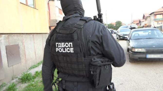 ГДБОП удариха престъпна група за държане на археологически ценности, закопчаха и иманяри