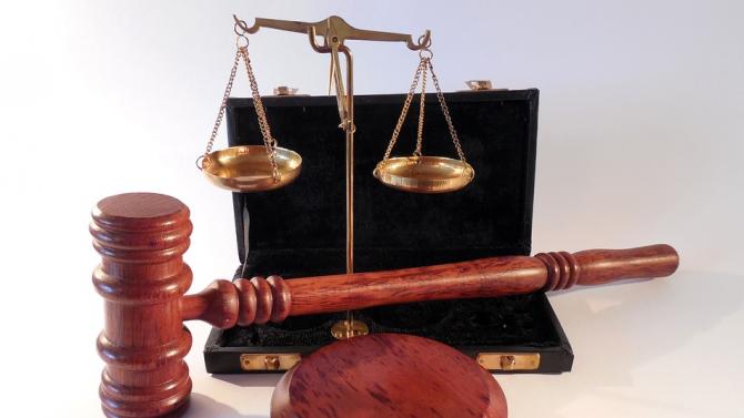 Съдия Александър Григоров е освободен от длъжността председател на Окръжния съд в Плевен