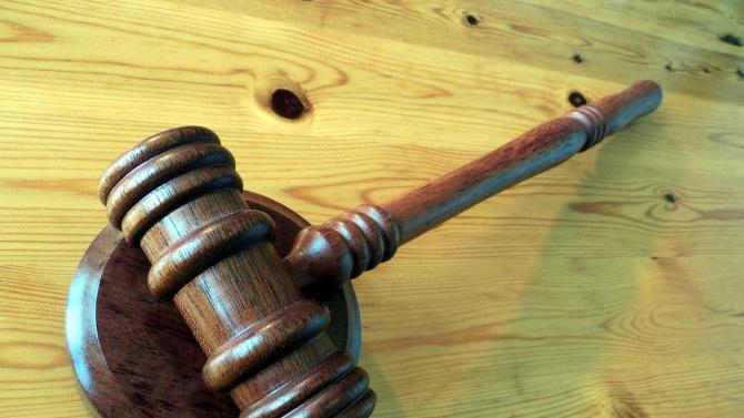 23-годишен мъж е обвиняем за каналджийство