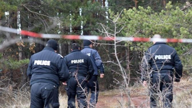 Намериха първа следа от изчезналото в Якоруда дете