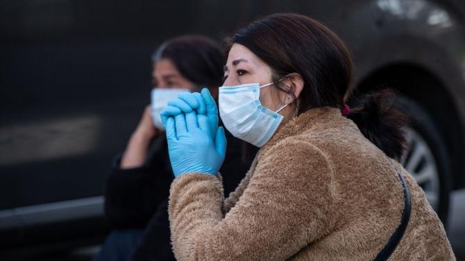 Коронавирусната пандемия заплашва да