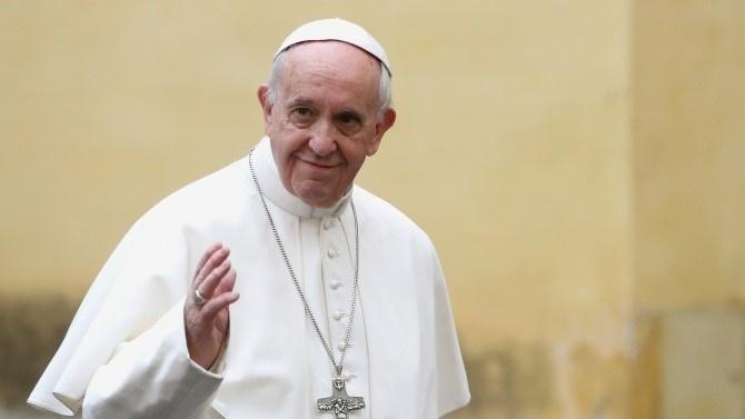 Папата изрази съжаление пред Общото събрание на ООН за ерозията на мултилатерализма