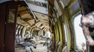 Пилотът докладвал за проблем преди удара в Харков