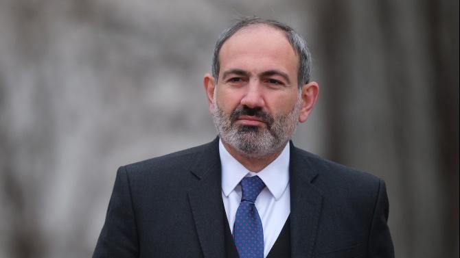Арменският премиер смята, че Турция отново върви по пътя на геноцида