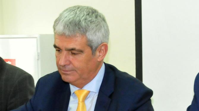 Пламен Димитров: България все още има шанс целево да инвестира евросредства, за да не остане в задния двор