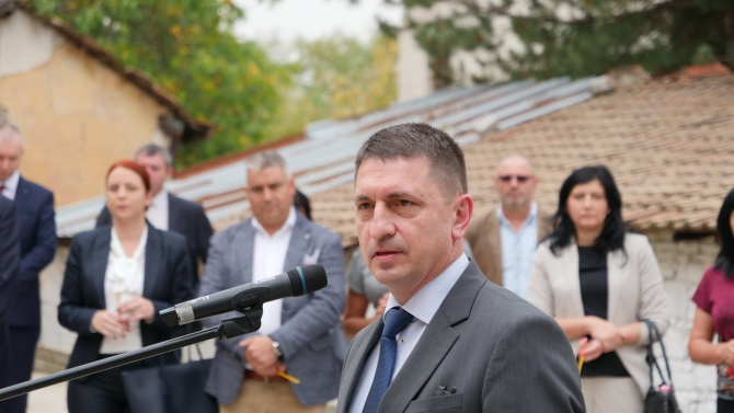 Христо Терзийски коментира случая с журналиста Димитър Кенаров и побоя над Валентин Михов