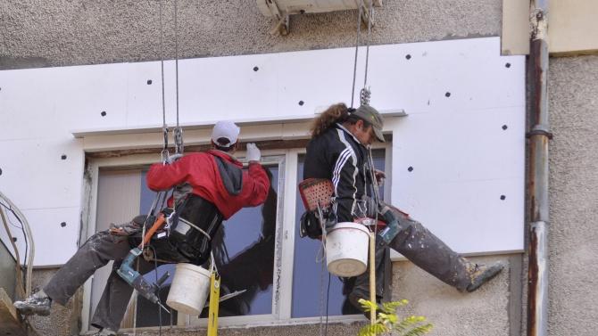 Три общински сгради в Свиленград са санирани по проект за енергийна ефективност