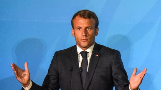 Франция се надява на скорошно примирие в Нагорни Карабах