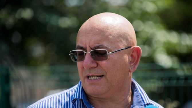 Емил Димитров: Надявам се Смолян да стане областта, в която няма пестициди