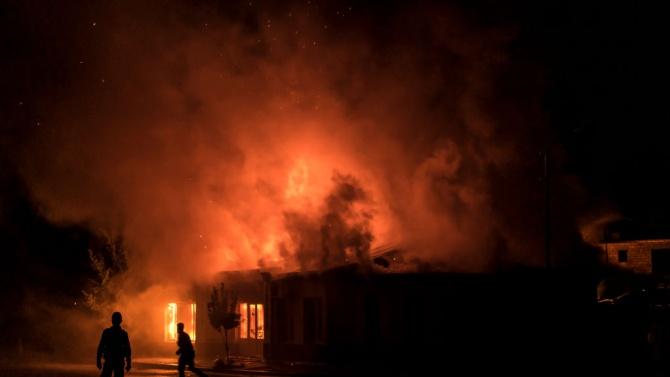 Азербайджан и Армения се договориха за прекратяване на огъня в Нагорни Карабах