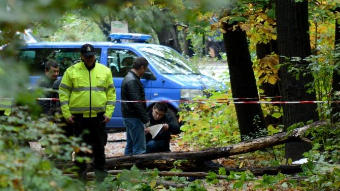 Открит е куфар с коса и череп до трупа на Антониа Венциславова в Радомирско