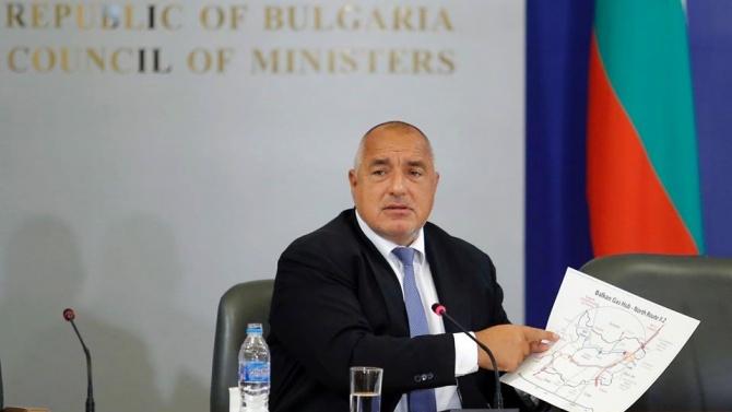 Борисов с добра новина за икономиката ни: Три пъти са се увеличили нетните активи на глава от населението