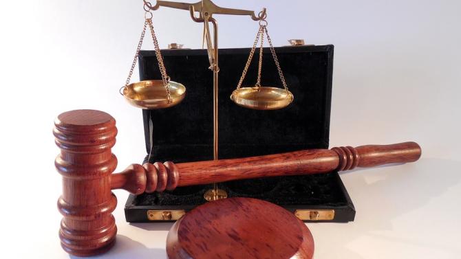 Окръжна прокуратура – Видин е предала на съд обвиняем за блудство с малолетно момиче