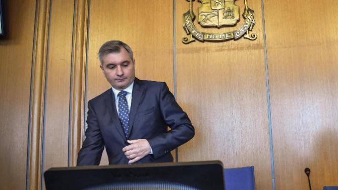 Елен Герджиков разясни плана за разширяване на зелената зона в София