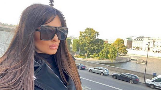 """Симона Загорова иска на """"Евровизия"""""""