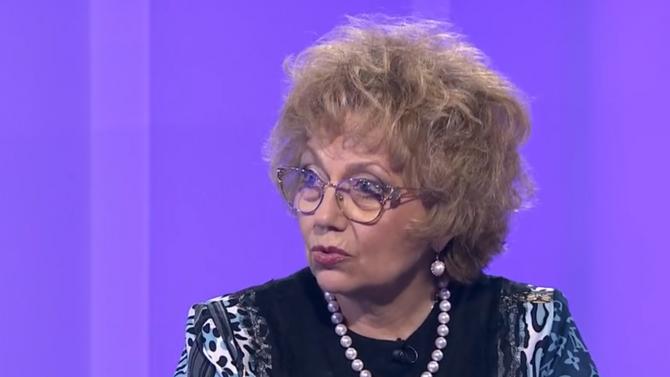 Валерия Велева: Протестът се радикализира и мутризира