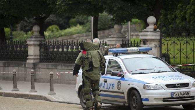 Сигнал за бомба в къщата на премиера Борисов мобилизира полицията
