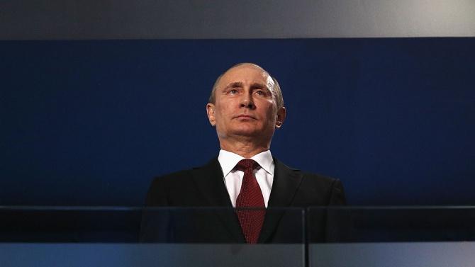 Конфликтът в Нагорни Карабах започна с престъпления срещу арменския народ, каза Путин