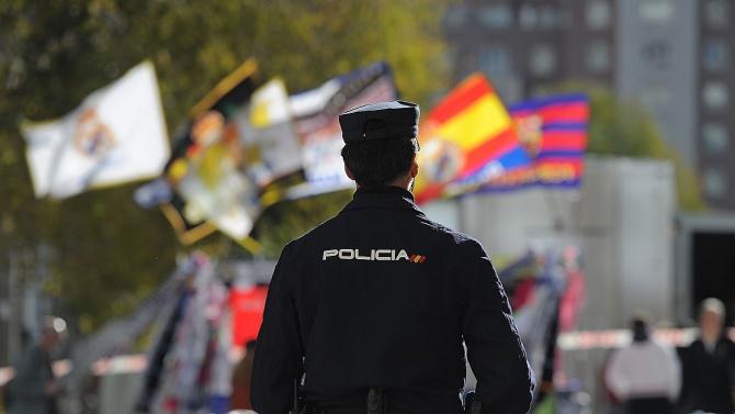 Испанската полиция си спретна гонка с българин в Бенидорм, опитал да ограби 86-годишна жена