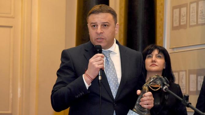 Бившият кмет на Благоевград Атанас Камбитов пребори COVID-19