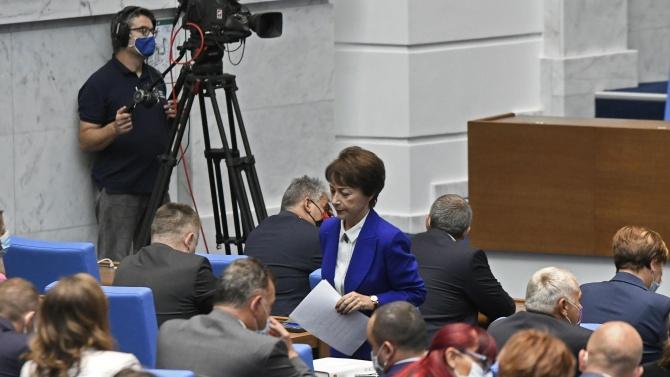 Националният център за парламентарни изследвания: 62% от българите подкрепят развитието на ядрената енергетика в България