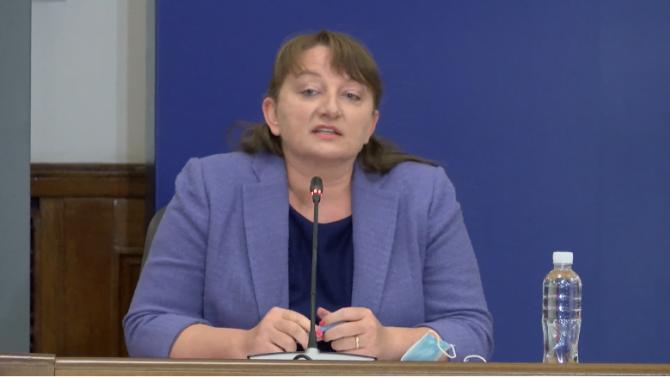 Деница Сачева: Това е бюджет за хората
