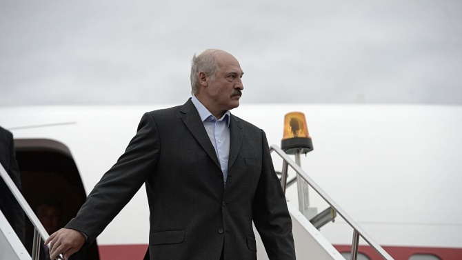 Лукашенко смени вътрешния министър на фона на протестите в Беларус