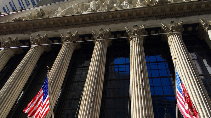 Рекорден ръст с 33,1% на икономиката на САЩ през третото тримесечие