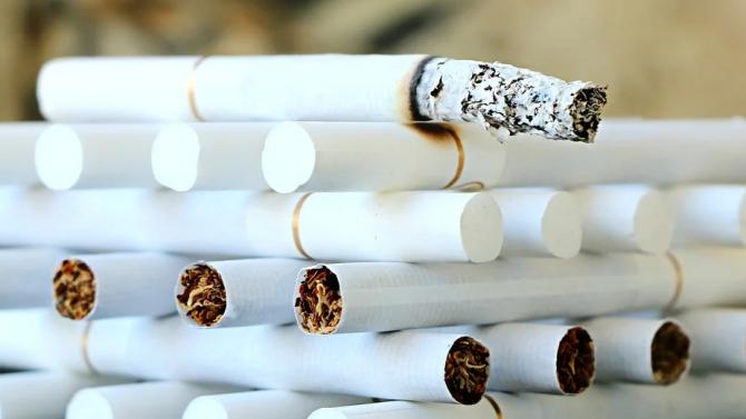Полицията във Варна откри и иззе 800 килограма тютюн без бандерол