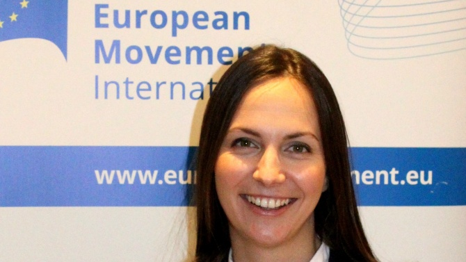 Ева Майдел: В Европа ще бъдем по-обединени след кризата