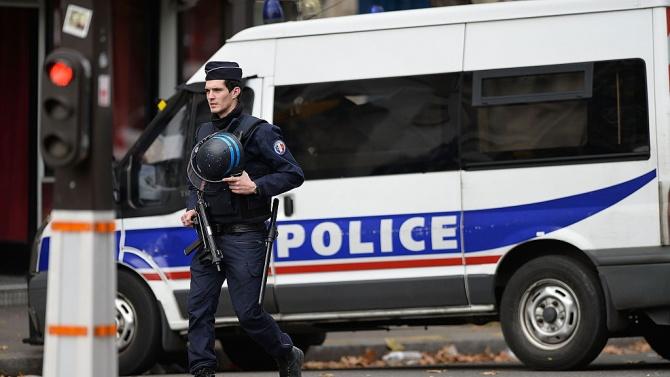 Кметът на Лион: Мотивите на нападателя все още са неизвестни