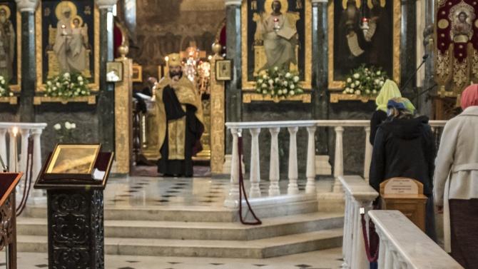 Разкриха версия за атаката над православния свещеник в Лион