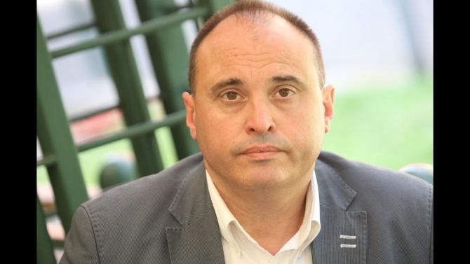 Румен Гълъбинов пред novini.bg: Икономиката ни е повалена, може да имаме и рецесия с двойно дъно