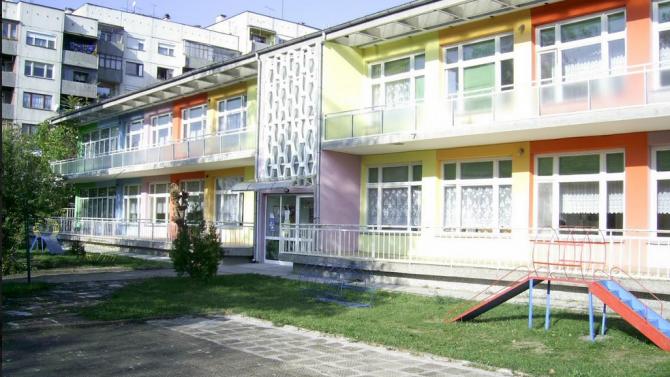 """Детска ясла """"Мечо Пух"""" в Ловеч временно преустановява дейността си"""