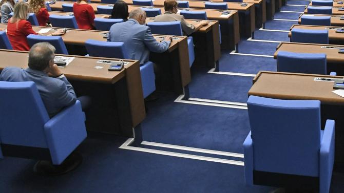 Три парламентарни комисии приеха на първо четене проектите за бюджет на държавата, на НЗОК и на ДОО за догодина