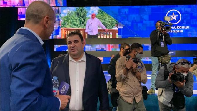 Заместник на Цветанов: Здравната криза в България е извън контрол, а правителството само симулира дейност
