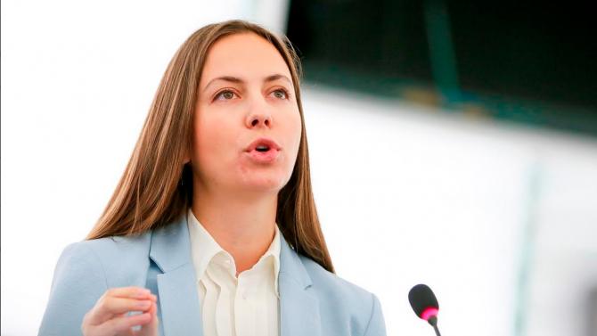 Ева Майдел: Aко намалим бюджета на ЕС за наука и иновации, ще е историческа грешка