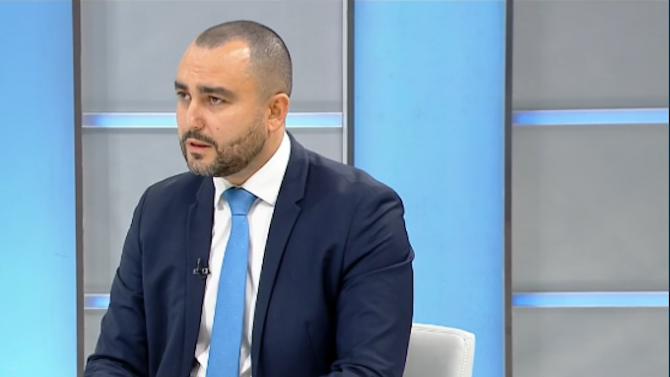 Депутат от ГЕРБ: Този бюджет е реалистичен и с него повишаваме доходите на всички българи