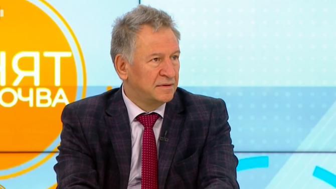 Д-р Кацаров: У нас няма ясно очертана пътека за болните с COVID