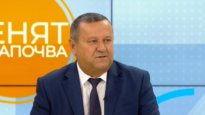 Хасан Адемов: Не става ясно какво се постига с големите социални разходи в Бюджет 2021