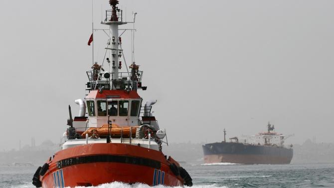 Поне четирима турски рибари са загинали след сблъсък с гръцки танкер