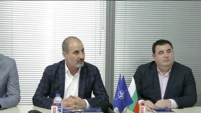 Републиканци за България със сериозни абиции в Пловдив и областта